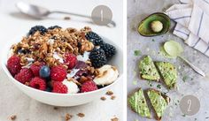 My favorite vegan breakfast ideas | by www.juyogi.com