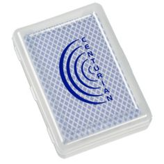 View a larger, more detailed picture of the Value Playing Cards with Case