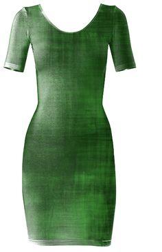 Boho Girl Ultra-Femme Bodycon Dress. Feel Good Fashion & Living®  by Marijke Verkerk Design www.marijkeverkerkdesign.nl