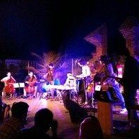 'Kereta Senja' - Live Konser 'Suara Awan' (Ananda, Rara, Pepi, Gigih, Alfin, Jimi, Suta)