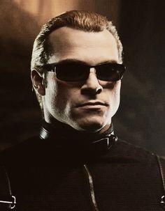 albert wesker   Albert Wesker (Anderson) - Resident Evil Wiki - The Resident Evil ...