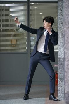 Lee Jong Suk - While You Were Sleeping