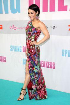 Vanessa Hudgens - Spring Breakers Premiere in Berlin