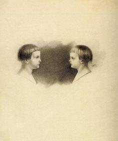 Портреты Владимир Гау (1816 — 1895): vakin