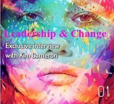 Do you practice positive leadership? Kim Cameron's question: What makes organizations perform spectacularly well? led to his research on Positive Leadership http://www.leadershipandchangemagazine.com/interview-kim-cameron-positive-leadership/