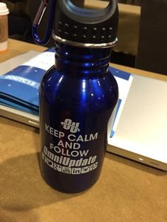 #OUTC15 twitter conference swag