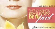 Catálogo 'En tus manos está el futuro de tu piel' del 1 al 20 de abril Tips Belleza, Decir No, Movie Posters, Future Tense, Hands, Fur, Film Poster, Billboard, Film Posters