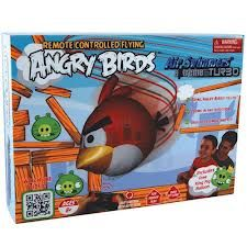 Its official!! Angry Birds Air Swimmers has taken flight.. #followback