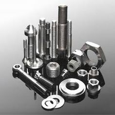 Jolly Metal Products is one of the leading Stainless Steel Manufacturers in India. It produces the Stainless Steel Fasteners of every possible size with great quality to provide safety to the steel machines at cheapest available prices. Stainless Steel Fasteners, Metal, High Level, Trust, Furniture, Design, Products, Car Audio
