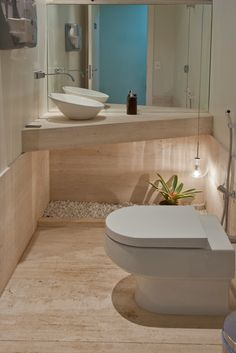 Washroom Design, Bathroom Design Luxury, Modern Bathroom Design, Toilet Room Decor, Small Toilet Room, Small Toilet Design, Bathroom Design Inspiration, Home Room Design, Corner Sink Bathroom