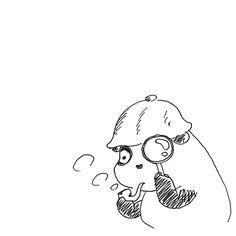 【一日一大熊猫】2016.10.7 小説家のエドガー・アラン・ポーさんは 推理小説の先駆者とも呼ばれてるね。 小説家の江戸川乱歩さんはエドガー さんの名前をもじってるね。 #パンダ #panda #エドガーアランポー #江戸川乱歩 #ミステリー記念日