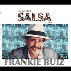 Mi Libertad - Frankie Ruiz