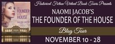 CELTICLADY'S REVIEWS: The Founder of the House by Naomi Jacob Blog Tour!...