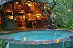 Groupon from Maqueda Lodge Travel