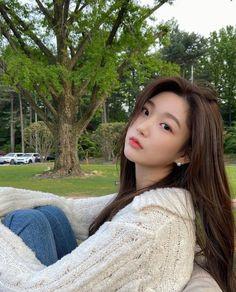 Jae Day6, Korean Girl Photo, Korean Girl Fashion, Cute Girl Sketch, Smart Casual Women, Ulzzang Korean Girl, Uzzlang Girl, Pretty Images, Aesthetic Girl