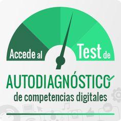 Accede al test de autodiagnóstico de competencias digitales