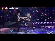 Bailando 2016: Sabrina Rojas & Cristian Ponce - Bachata