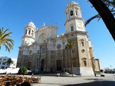 Cádiz (Andalucía) - Cádiz