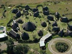 Hawane Resort - Swaziland