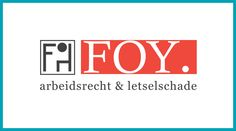 Logo Advocatenkantoor Foy
