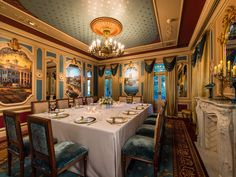 8 Ways to Have a Luxury Disney Vacation - Condé Nast Traveler