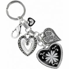 Water Lily Handbag Charm  available at #Brighton What can I say? I'm speechless! http://brightons.com  Go see why!
