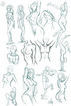 Exceptional Drawing The Human Figure Ideas. Staggering Drawing The Human Figure Ideas. Anatomy Sketches, Body Sketches, Anatomy Drawing, Manga Drawing, Drawing Sketches, Art Drawings, Drawing Female Body, Human Figure Drawing, Figure Sketching
