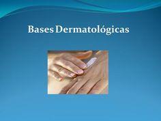 Bases Dermatológicas. Pomadas Cremes Géis São preparações semi-sólidas que contém um ou mais agentes, medicinal ou cosmético.