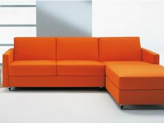 Modern Italian Sofa Beds | Designer Sofa Beds and sleeper sofas made in Italy, high quality and top design. Designitalia imports high end Modern Sofa Beds available in different sizes, in sectional versions with storage. Our sofa beds are easy to open, one touch operation available in multiple fabrics and leathers. Designer sofa beds for your home #Italian #Furniture www.designitalia.com