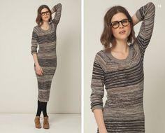 long sweater dress  Creapulka Mohair&39s  Pinterest  Long ...