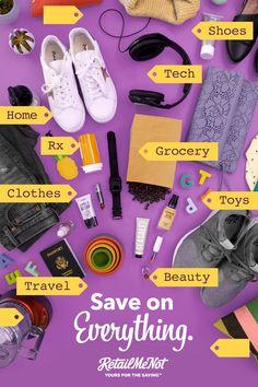 RetailMeNot (retailmenot) on Pinterest