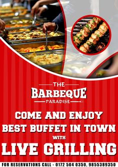 #ShreeGMediaWorks #RestaurentGraphics #Food #LiveGrilling #BArbeque #FoodDesigns #FoodLovers #Buffet #BBQ #Advertisements #CreativeADs #Brands #TheBarbequeParadise for any query contact us at: +91-7087969924 or +91-9988375664