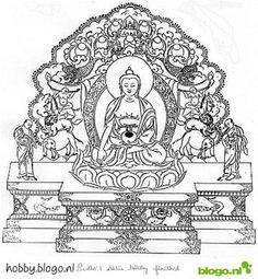 boeddha kleurplaat 2.jpg (359×388)