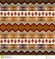 African Geometric Patterns   African pattern