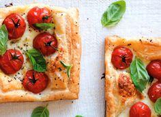 Η πιο απλή συνταγή για να φτιάξουμε φοκάτσια | Jenny.gr Bruschetta, Ethnic Recipes, Food, Essen, Meals, Yemek, Eten