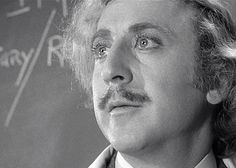 """Gene Wilder as Young Frankenstein           Another one that has """"it""""."""
