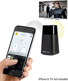 Amazon.com: Pronto OV500201/01BRPS and Peel App, Smart Universal Remote Control, Compatible with iOS and select Android devices: Home Audio & Theater