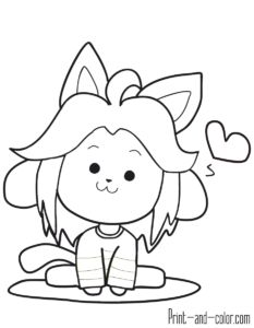 21 Best Undertale Coloring Pages Images Coloring Books Coloring