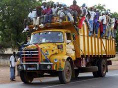 13 morts dans des accidents lors d'un pèlerinage !!! • Hellocoton.fr