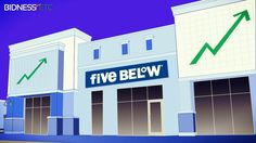 Five Below Inc (FIVE) Up 7% After-Hours On Strong Q1 Results and Q2 Projections