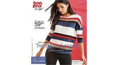 Femei cu clasa by BonPrix | Daily Talks w/ Rocsee