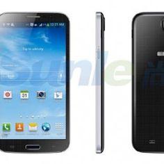 Sunle S600 Phablet Android de 6.5 pulgadas