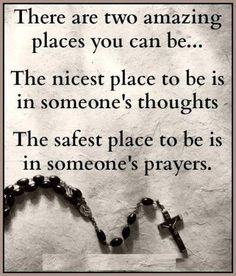 there are two places...