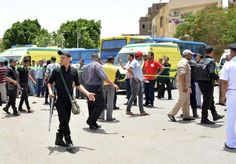 Suicide bomber attacks tourist site in Luxor, four Egyptians wounded | Reuters