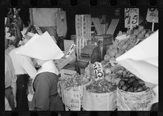 Photo Prompts #020: Clean Habits. Photo Credit: Library of Congress, LC-USF33-T01-000623-M3.