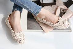 I hv these, comfy Lovely flats