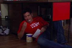 21 Struggles Of Being Single, As Told By Ted Mosby