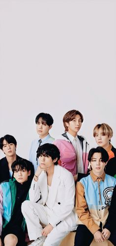 Bts Taehyung, Bts Bangtan Boy, Bts Jimin, Namjoon, K Pop, V Bts Wallpaper, Bts Group Photo Wallpaper, Aztec Wallpaper, Pink Wallpaper