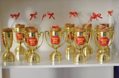 Festa Infantil Ferrari -  Coluna foto da festa!