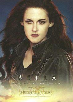 Bella+Cullen+smiling | Colors